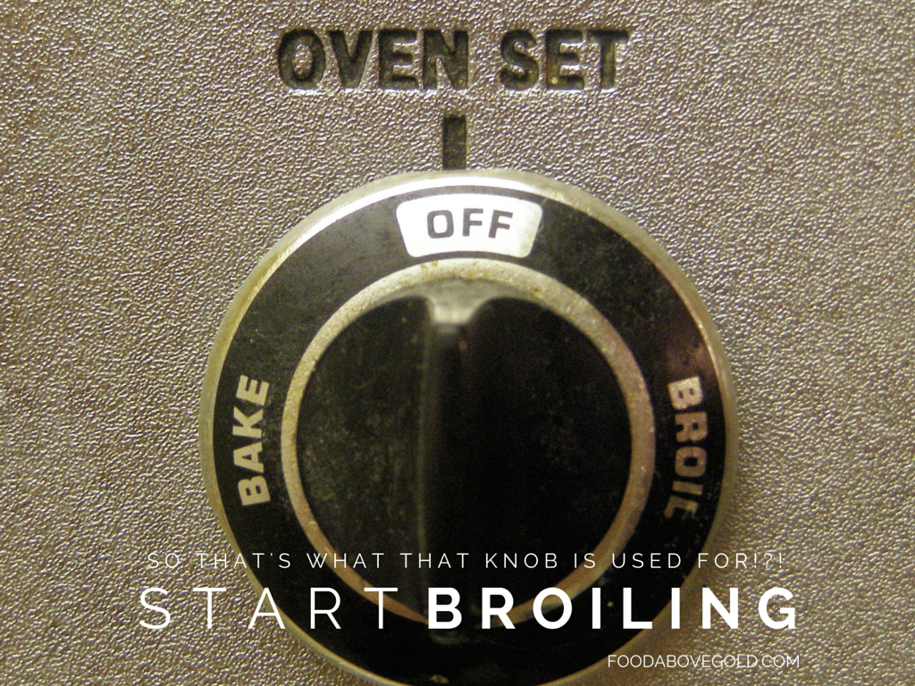 Broiling & Pan-Broiling: Cooking Methods 101