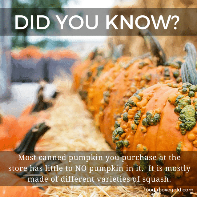 Learn more tips about how to cook pumpkin now!