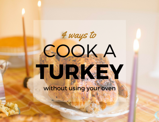 If you are looking for unique ways to cook a turkey, then look no further. We're talking about how to deep-fry, smoke, grill, and slow-cook your turkey.