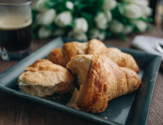 Learn all about the biscuit method, it's two variations, and have the age old questions of butter vs. shortening as well as pastry cutter or hands answered!