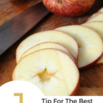 Want to impress your friends and family and make the world's most epic apple pie? Now you can with my #1 tip for the best apple pie you've ever tasted!