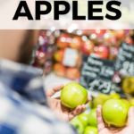 Learn everything you need to know about how to buy and store apples, including which apples to buy for making pie or cider, eating, and other apple FAQ's.