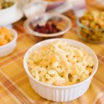 Creamy Macaroni and Cheese with Butternut Squash