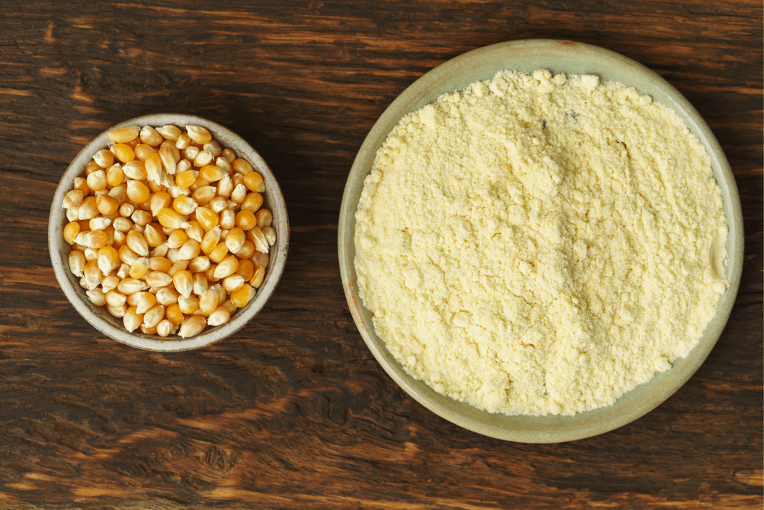 Understand cornmeal better and learn about the differences in color, method, and grind of cornmeal as well as a collection of sensational cornmeal recipes!
